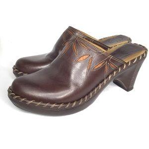 Frye Boots Women's Clogs Shoes Size 6.5